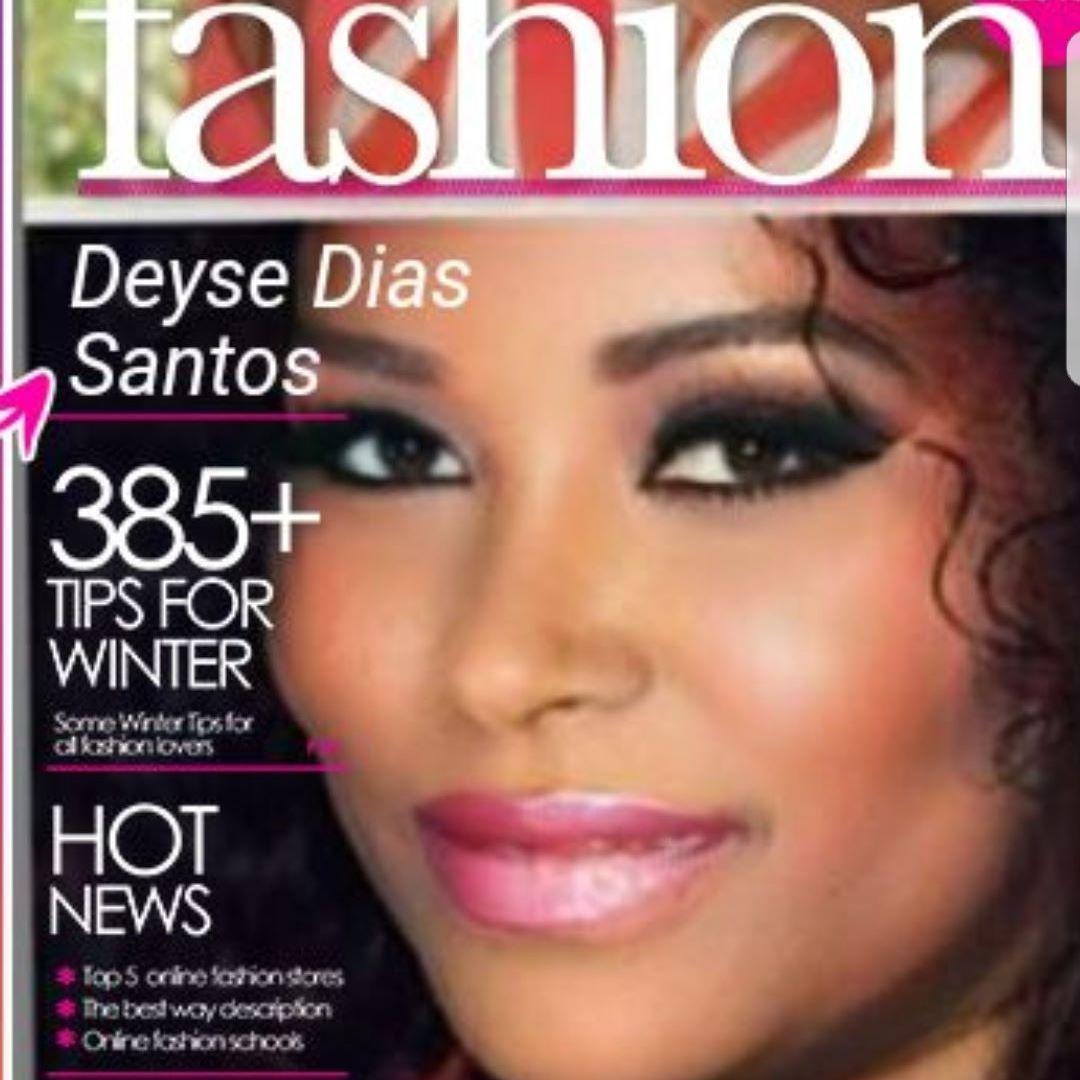 Deyse Dias Santos